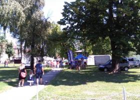 3. obrtnički sajam u Slatini