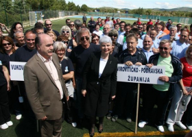 Obrtničke sportske igre od 2009. do 2013.